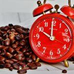 受験勉強は眠気との戦い!カフェインの有効な使い方