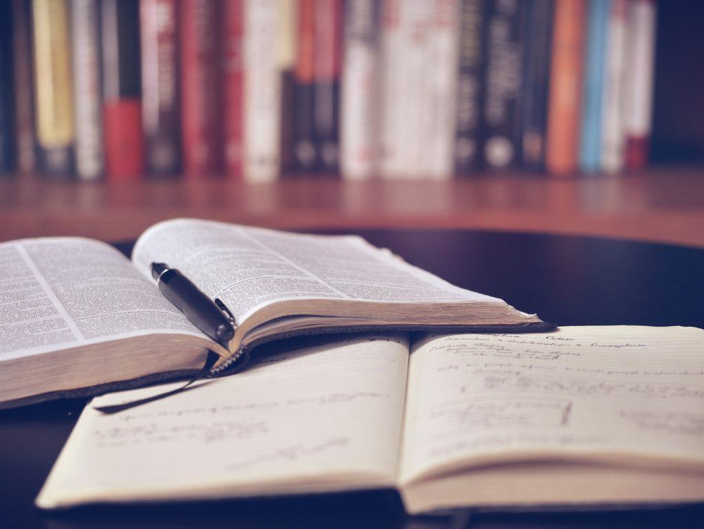 勉強できる場所