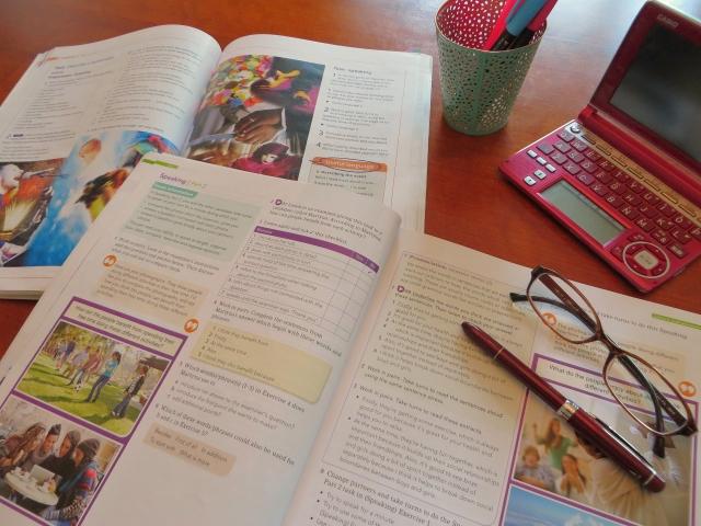 英語 長文 勉強法