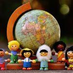 これを英語で書けますか? 世界各国の名称 (5) アジア、アフリカ諸国編