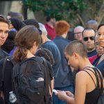 「聞いてわかる」英語の能力を身につけるために (5) フロリダの高校生たちの意見を聞いてみよう