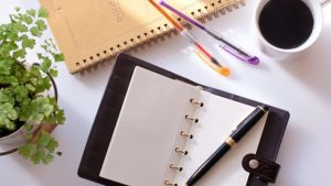 ここで差がつく!勉強の記録をノートに書いて効率的に受験勉強を進める方法